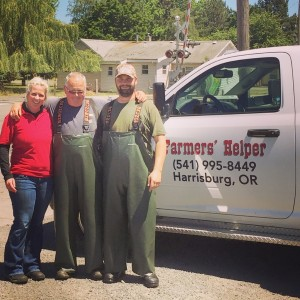 Farmer's Helper Team